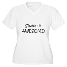 Unique I love shawn T-Shirt