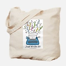 Unique Writers Tote Bag