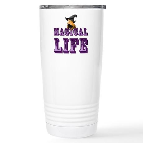 Magical Life Stainless Steel Travel Mug