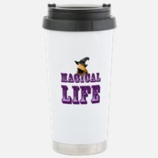 Magical Life Travel Mug