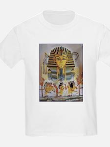 Unique Cairo T-Shirt