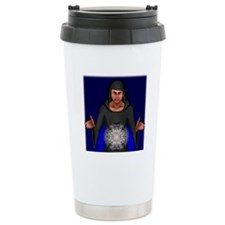 Magus Conjure Travel Mug