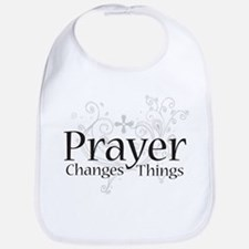 Prayer Changes Things Bib