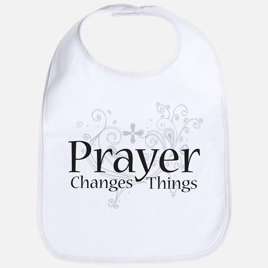 Prayer Changes Things Bib