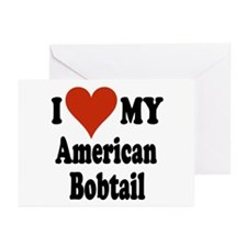 Abyssinian Greeting Cards (Pk of 10)