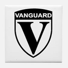 Bobsy Vanguard Tile Coaster
