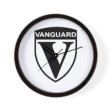 Bobsy Vanguard Wall Clock