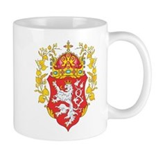 Bohemia Coat of Arms Mug