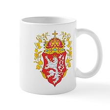 Bohemia Coat of Arms Small Mug
