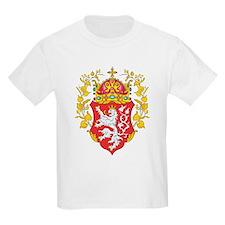 Bohemia Coat of Arms T-Shirt