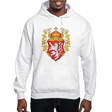Bohemia Coat of Arms Hoodie