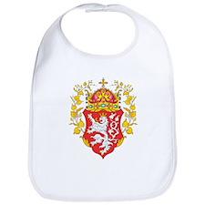 Bohemia Coat of Arms Bib