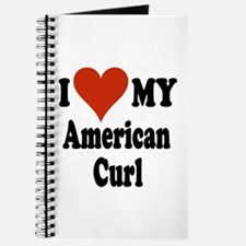American Curl Journal