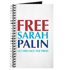 Free Sarah Palin Journal