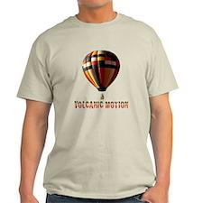 Volcanic Motion T-Shirt