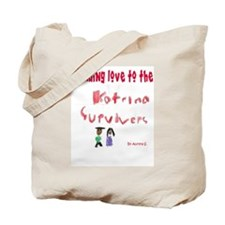 Cool Hurricane relief Tote Bag