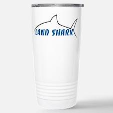 Land Shark Stainless Steel Travel Mug