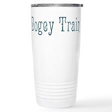 Bogey Train Travel Coffee Mug