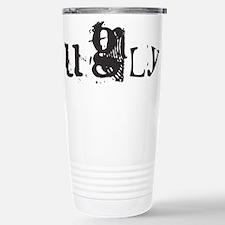 Ugly Travel Mug