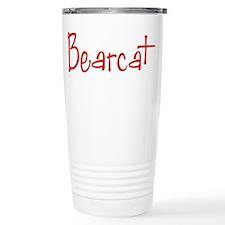 Bearcat Travel Mug
