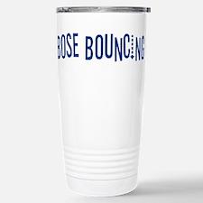 Bose Bouncing Travel Mug