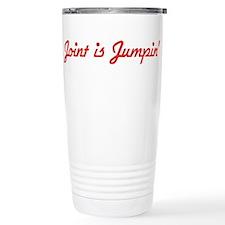 Joint is Jumpin' Travel Mug
