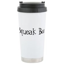 Squeak Box Travel Mug