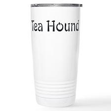 Tea Hound Travel Mug