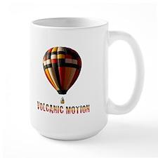 Volcanic Motion Mug
