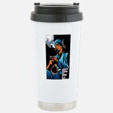 Sideman Stainless Steel Travel Mug