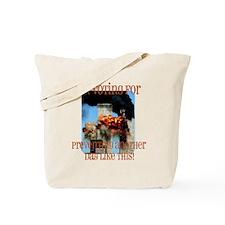9-11 Tote Bag