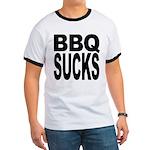 BBQ Sucks Ringer T