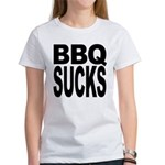 BBQ Sucks Women's T-Shirt