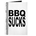 BBQ Sucks Journal