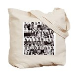 One in 1000 (Version Two) Tote Bag