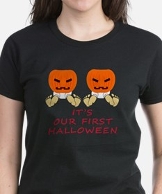 Our First Halloween Tee