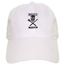 Baseball Cap'n SIDE