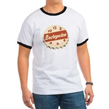 Barleywine Clock Cut Out TIF T-Shirt