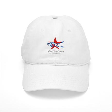 White Star Quarry Cap