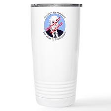 McCain Travel Mug