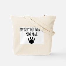 Next Cat Normal Tote Bag
