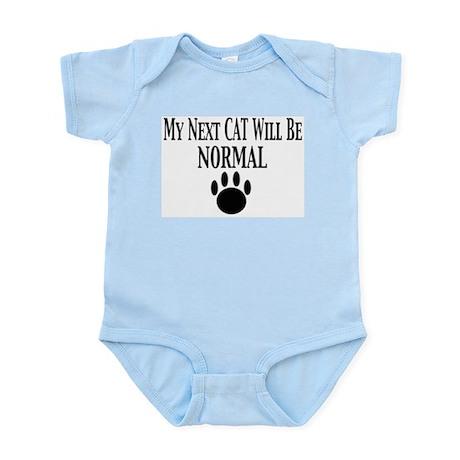 Next Cat Normal Infant Creeper