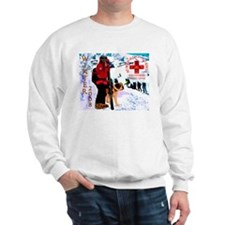Mt Hood Search and Rescue Sweater