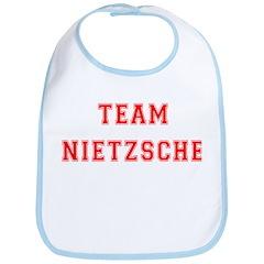 Team Nietzsche Bib