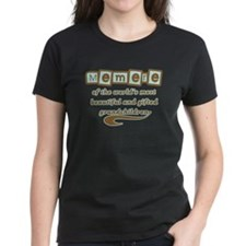 Memere of Gifted Grandchildren Tee
