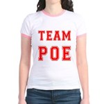 Team Poe Jr. Ringer T-Shirt