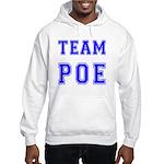 Team Poe Hooded Sweatshirt
