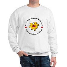 Have You Hugged Autism Jumper