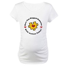 Have You Hugged Autism Shirt