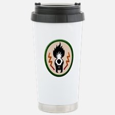 Skunk Stainless Steel Travel Mug